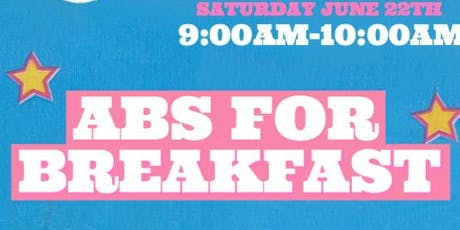 ABS FOR BREAKFAST tickets