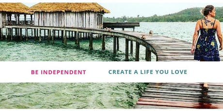 Open Your Own Travel Business, Be Independent - Nanaimo tickets