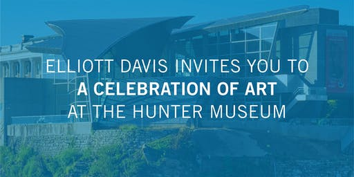 A Celebration of Art at the Hunter Museum