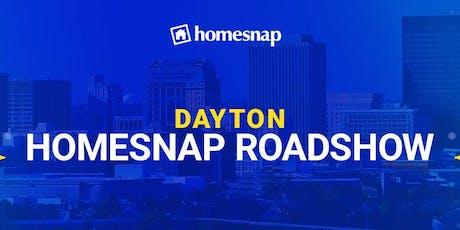 Dayton Homesnap Roadshow tickets