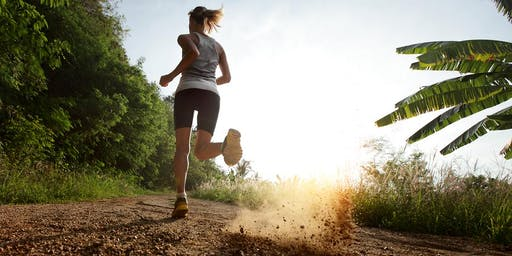 Running 101: Training to Injury Prevention