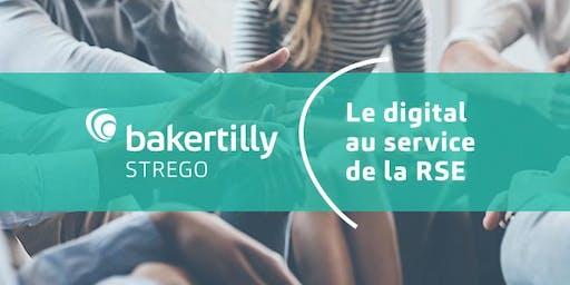 Le digital au service de la RSE
