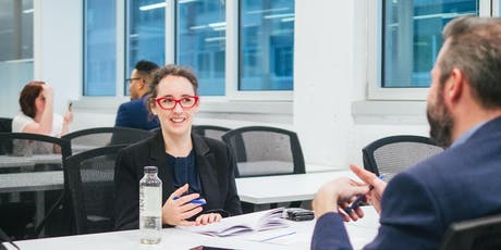 Lighthouse Labs Toronto: Employer Speed Interviewing tickets