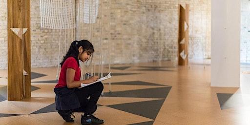 Creative INSET: Developing the art curriculum through creative collaboration