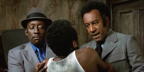 Harvey B. Gantt Center Classic Black Cinema Series – Cotton Comes to Harlem tickets