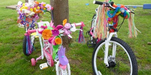 Bike Parade | Waterford | Saturday 29th June
