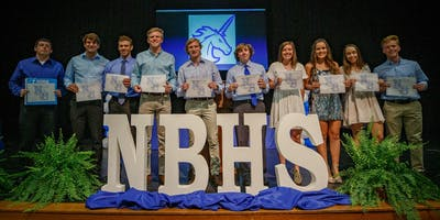 2019 GO BLUE GALA - presented by and benefitting the NBHS ALL Sports Booster Club