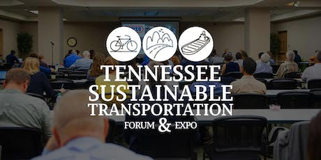 2019 Tennessee Sustainable Transportation Forum & Expo tickets
