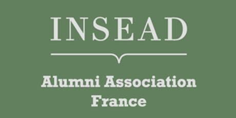 NetAfterwork avec les Alumni INSEAD, Mines, EMLYON, Ponts et Telecom billets