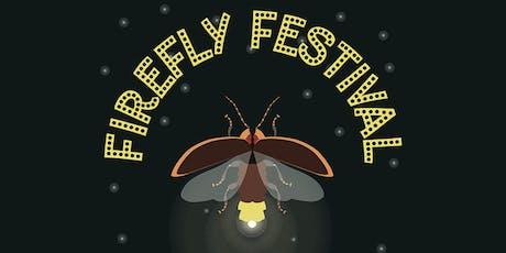 2019 Firefly Festival tickets