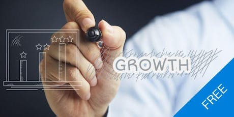 How To Grow Your Business tickets