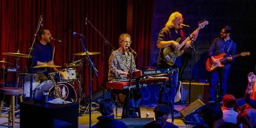 An Evening with Randall Bramblett Band