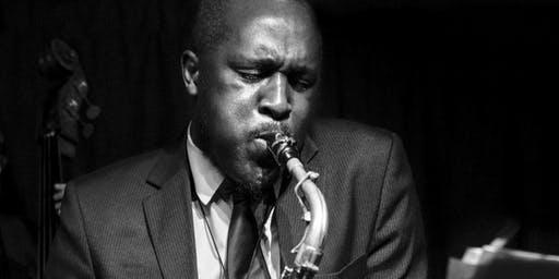 Jazz Steps Live at the Libraries presents: Tony Kofi - a portrait of Cannonball - Southwell Library