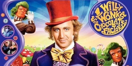 Willy Wonka & The Chocolate Factory tickets