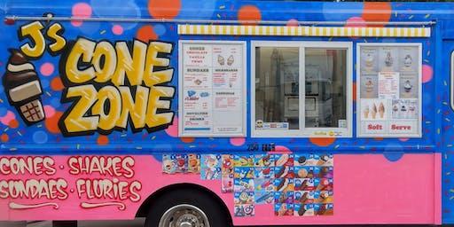 Core Group Ice Cream Social