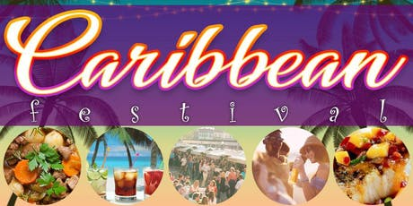 Caribbean Festival - Food * Drinks * Music Roseville  tickets