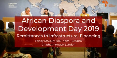African Diaspora and Development Day 2019 tickets