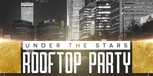Under The Stars - Rooftop Party