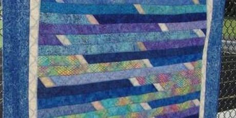 Quilting Workshop- Afternoon Classes tickets