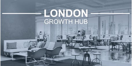 Business Rate Relief Workshops for Workspace Providers Islington Town Hall tickets