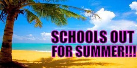 School's Out for Summer at the Taunton YMCA tickets