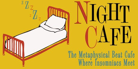 The Night Cafe, Friday tickets