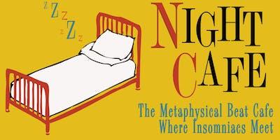 The Night Cafe, Saturday
