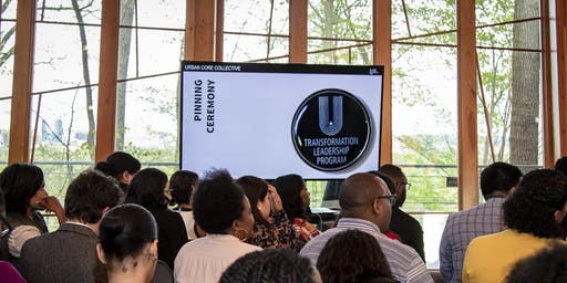 Transformational Leaders Program Informational Meeting