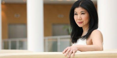 Sachiko Furuhata-Kersting  tickets