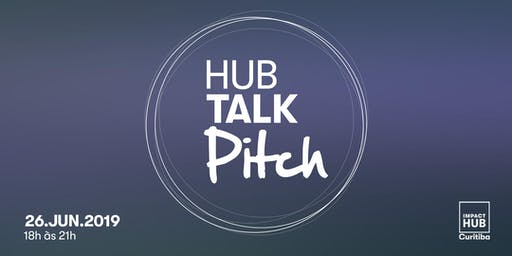 Hub Talk Pitch #2