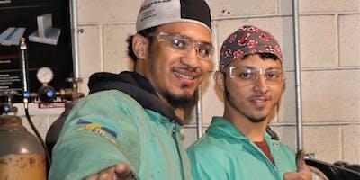 Career Technician Training Open House