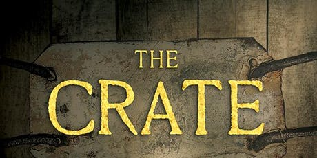 The Crate: A Story Of War, A Murder, And Justice tickets