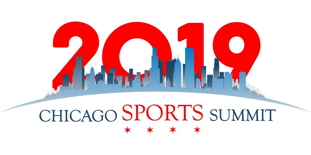 2019 Chicago Sports Summit