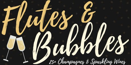 25+ Champagne & Sparkling Wine Tasting tickets