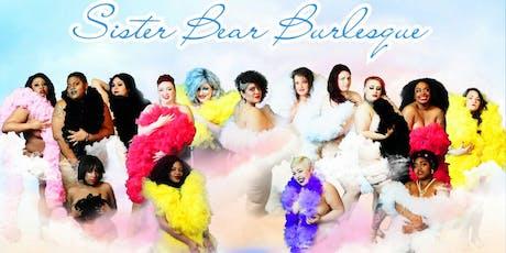 Sister Bear Burlesque: Back 2 School tickets