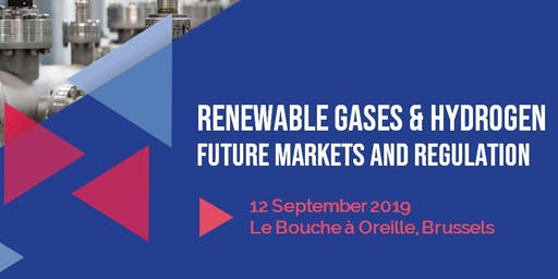 Renewable gases & hydrogen: future markets and regulation