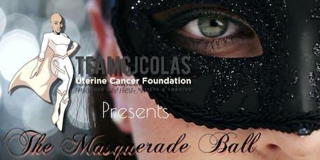The Masquerade Ball-Miami tickets