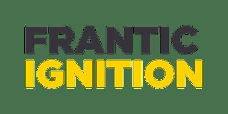 Ignition 2019 - Edinburgh Taster tickets