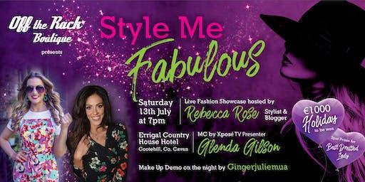 Style Me Fabulous