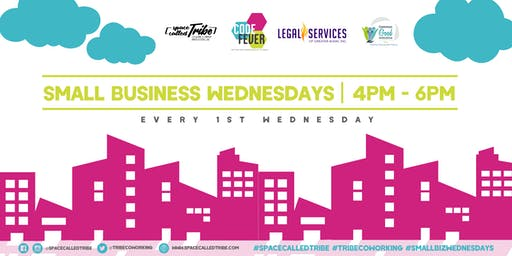 Small Business Wednesdays at Tribe