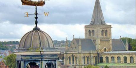 Guided Walk of Rochester High Street  tickets