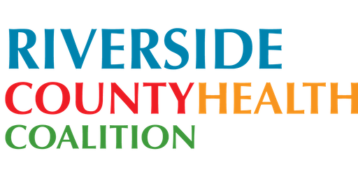 July 2019: Riverside County Health Coalition Meeting