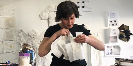 Artist Talk and Jar Opening with Nava Levenson  tickets