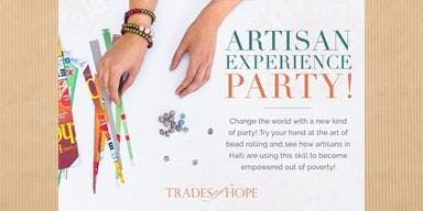Ages 7-12: Beads and Bracelets
