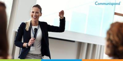 Executive Presentation Skills® (Hartford, CT)