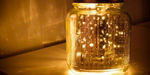 Star Jars–Gr. 3-6 July 17
