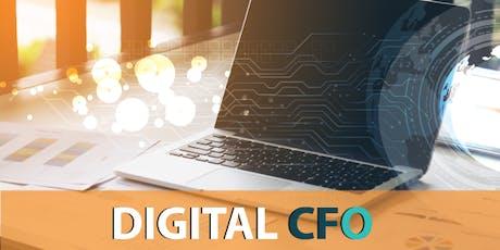 CRISI D'IMPRESA: I vantaggi per il Commercialista che adotta Digital CFO biglietti