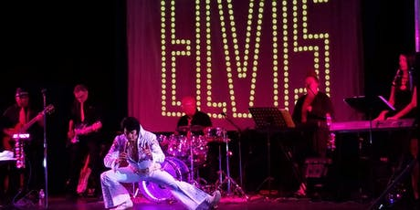 Elvis Tribute (Featuring) Art Kistler & The EP Boulevard Band tickets