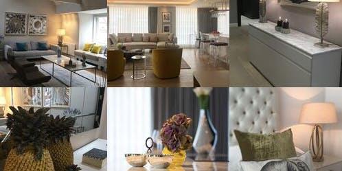 "Refresh Yrslf - Lifestyle  ""Interior Design Tips ve Hints"" by Evren Aras - EN INTRO"
