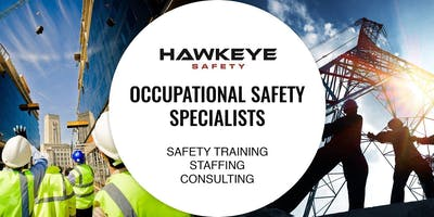 Confined Space Competent Person